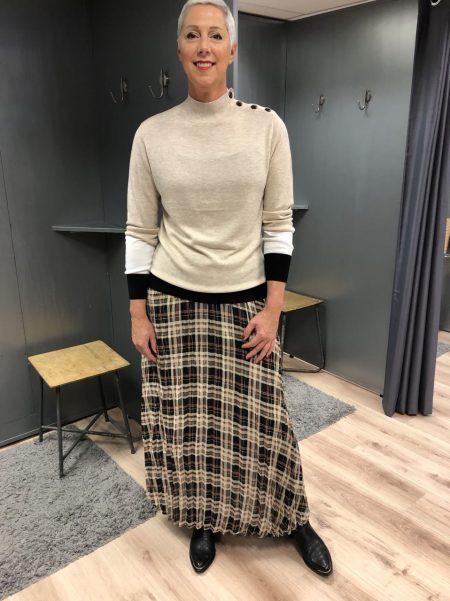 Pullover Summum